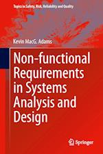 Non-Functional Requirements in Systems Analysis and Design af Kevin Adams