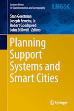 Planning Support Systems and Smart Cities af Stan Geertman
