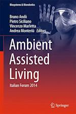 Ambient Assisted Living af Bruno Ando