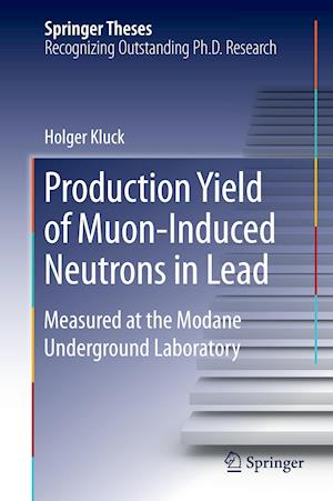 Production Yield of Muon-Induced Neutrons in Lead : Measured at the Modane Underground Laboratory