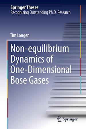 Non-equilibrium Dynamics of One-Dimensional Bose Gases