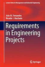 Requirements in Engineering Projects af Joao M. Fernandes