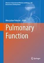 Pulmonary Function af Mieczyslaw Pokorski