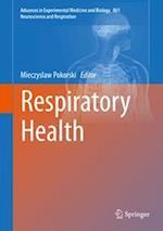 Respiratory Health af Mieczyslaw Pokorski