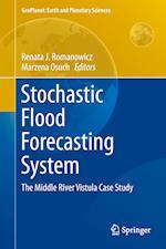 Stochastic Flood Forecasting System af Renata Romanowicz