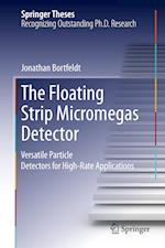 The Floating Strip Micromegas Detector af Jonathan Bortfeldt