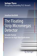 Floating Strip Micromegas Detector af Jonathan Bortfeldt