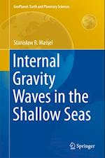 Internal Gravity Waves in the Shallow Seas af Stanislaw R. Massel