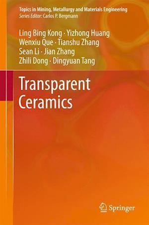 Transparent Ceramics