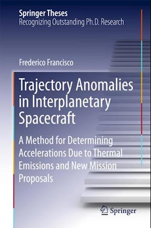 Trajectory Anomalies in Interplanetary Spacecraft