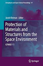 Protection of Materials and Structures from the Space Environment (Astrophysics and Space Science Proceedings, nr. 47)