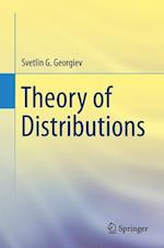 Theory of Distributions