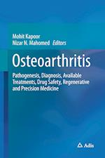 Osteoarthritis af Mohit Kapoor