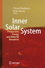 Inner Solar System af Viorel Badescu
