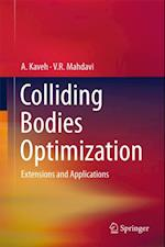 Colliding Bodies Optimization