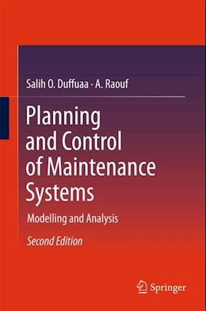 Planning and Control of Maintenance Systems