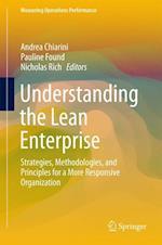 Understanding the Lean Enterprise af Andrea Chiarini