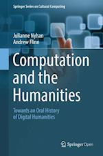 Computation and the Humanities (Springer Series on Cultural Computing)