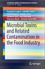 Microbial Toxins and Related Contamination in the Food Industry af Salvatore Parisi, Caterina Barone, Gabriella Caruso