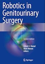 Robotics in Genitourinary Surgery