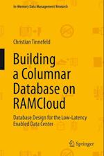 Building a Columnar Database on RAMCloud af Christian Tinnefeld