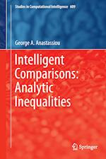 Intelligent Comparisons: Analytic Inequalities af George A. Anastassiou