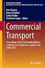 Commercial Transport af Uwe Clausen