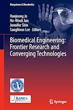 Biomedical Engineering: Frontier Research and Converging Technologies af Hanjoong Jo