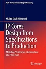 IP Cores Design from Specifications to Production (Analog Circuits And Signal Processing)