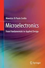 Microelectronics af Maurizio Di Paolo Emilio