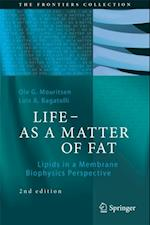 LIFE - AS A MATTER OF FAT (The Frontiers Collection)
