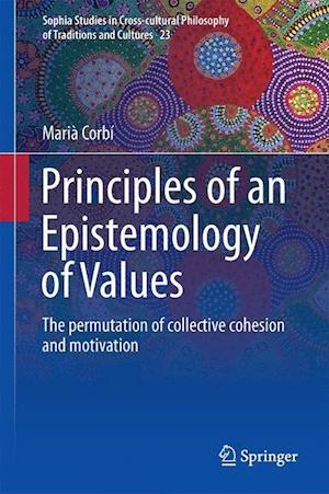 Principles of an Epistemology of Values : The permutation of collective cohesion and motivation