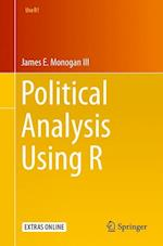 Political Analysis Using R (Use R, nr. 126)