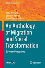 An Anthology of Migration and Social Transformation af Anna Amelina