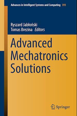 Advanced Mechatronics Solutions
