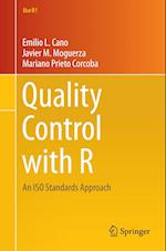 Quality Control with R (Use R)