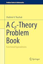A Cp-Theory Problem Book af Vladimir V. Tkachuk