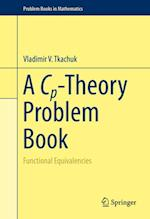 Cp-Theory Problem Book af Vladimir V. Tkachuk