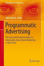 Programmatic Advertising (Management for Professionals)