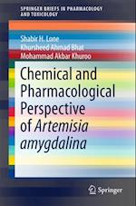 Chemical and Pharmacological Perspective of Artemisia amygdalina (Springerbriefs in Pharmacology and Toxicology)