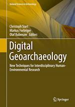 Digital Geoarchaeology (Natural Science in Archaeology)