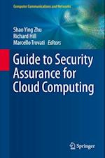 Guide to Security Assurance for Cloud Computing (Computer Communications and Networks)
