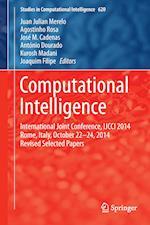Computational Intelligence af Juan Julian Merelo