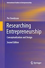 Researching Entrepreneurship (International Studies in Entrepreneurship, nr. 33)