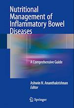 Nutritional Management of Inflammatory Bowel Diseases af Ashwin N. Ananthakrishnan