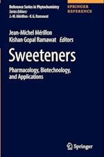 Sweeteners (Reference Series in Phytochemistry)
