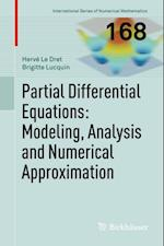 Partial Differential Equations: Modeling, Analysis and Numerical Approximation (INTERNATIONAL SERIES OF NUMERICAL MATHEMATICS)