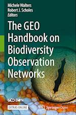 The GEO Handbook on Biodiversity Observation Networks af Michele Walters