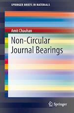 Non-Circular Journal Bearings af Amit Chauhan