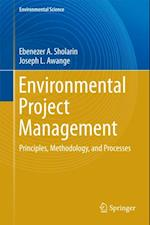 Environmental Project Management (Environmental Science and Engineering)
